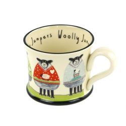 Wooly Jumpers Mug