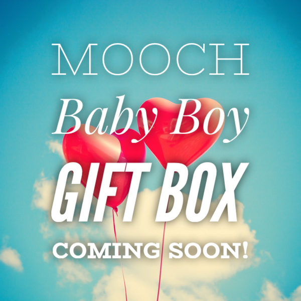 New Gift Boxes - Launching soon - Baby Boy
