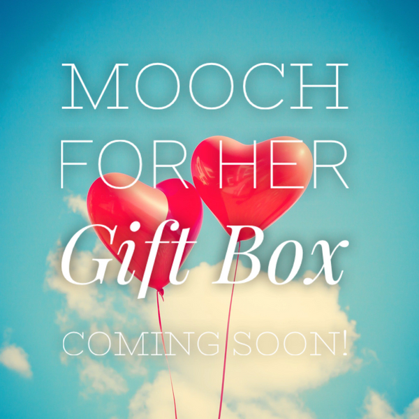 New Gift Boxes - Launching soon - For Her