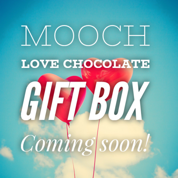 New Gift Boxes - Launching soon - Love Chocolate
