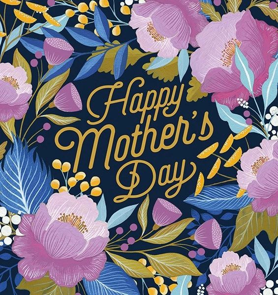 HAPPY MOTHERS DAY BLM01