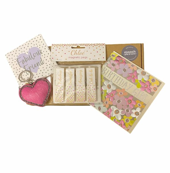 For Her Birthday Letterbox