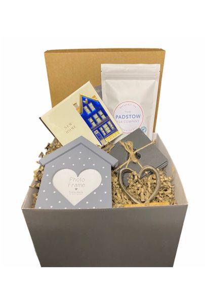 New Home Gift Box
