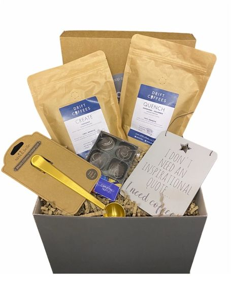 But first coffee! Gift Box