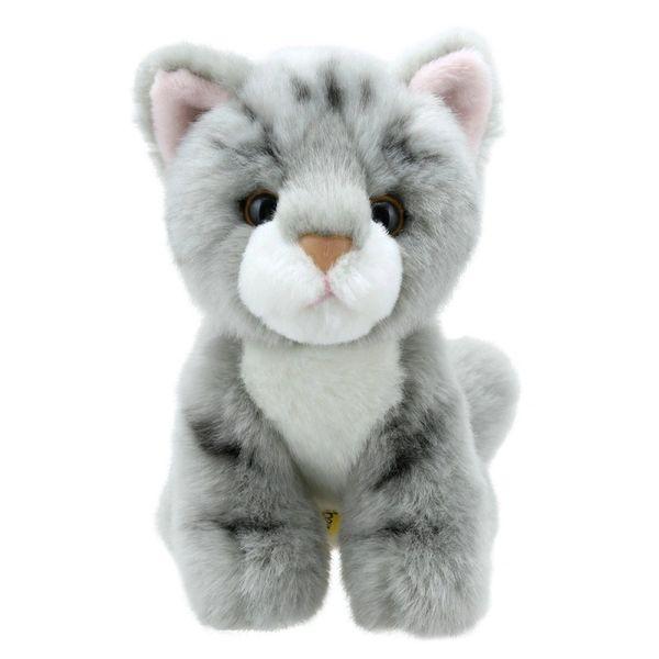 Cat - Grey Stripe - Wilberry Mini's