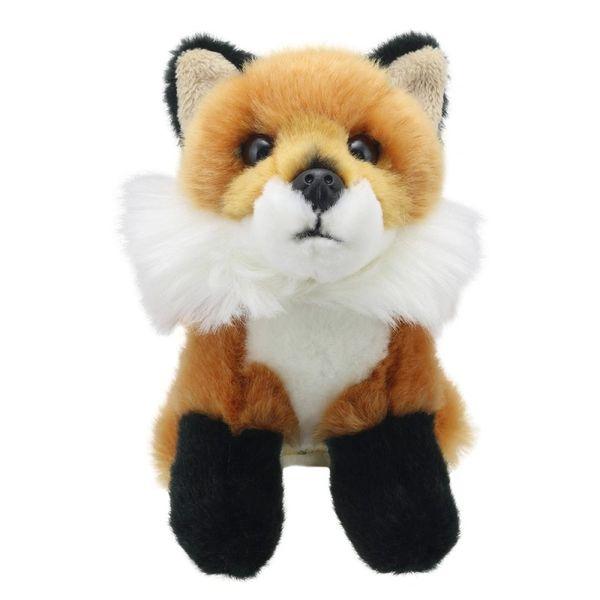 Fox - Wilberry Mini's