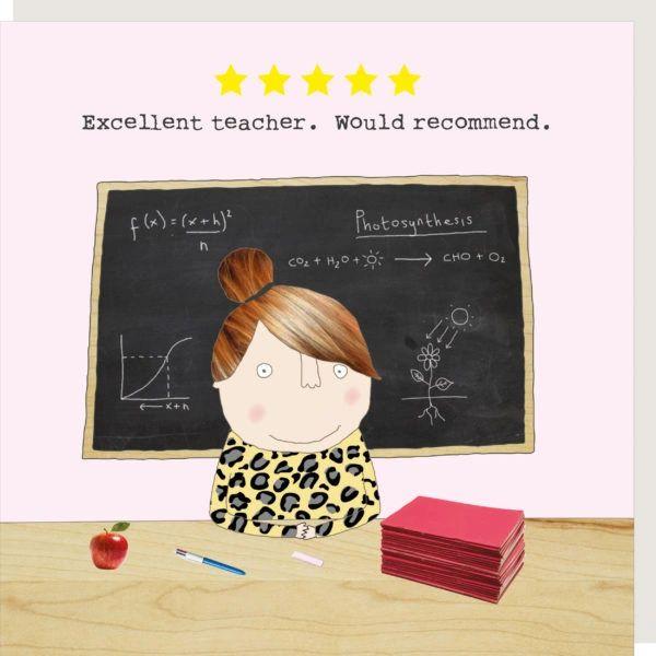 Five Star Teacher Girl AC004