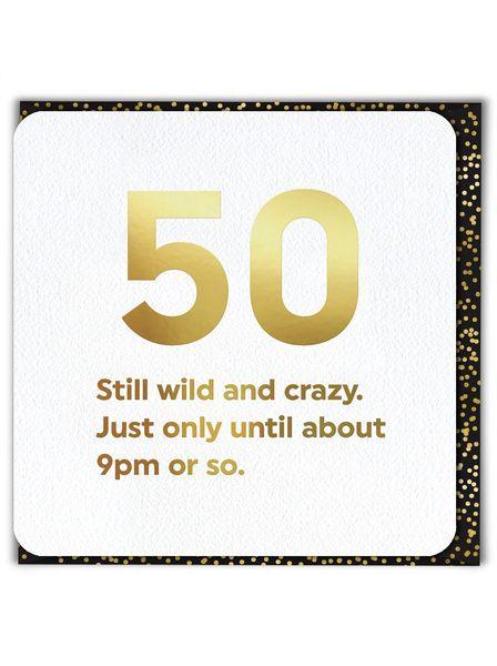 50 Wild qu039