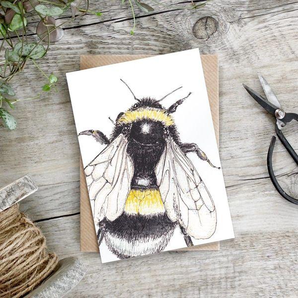 Bumblebee card tcnd12