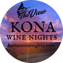 Kona Wine Nights