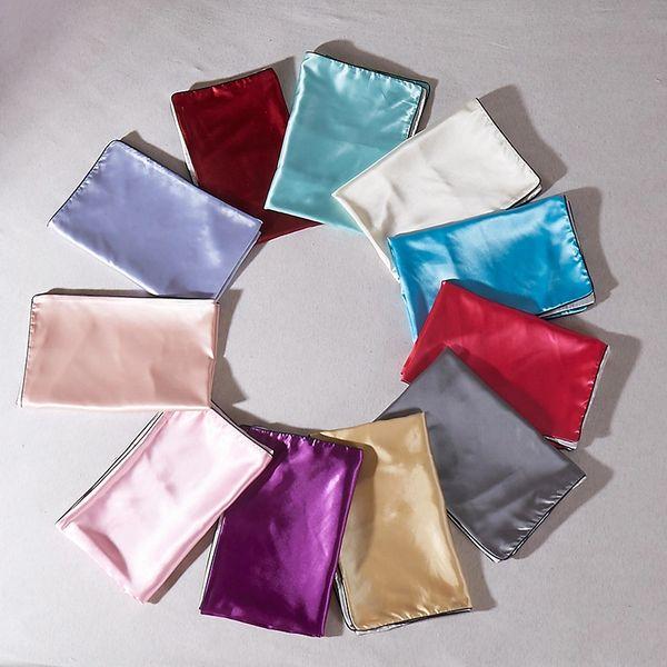 Battilo Satin Silk Pillowcase For Hair Amp Facial Skin To