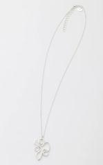 YANA Necklace w/ YANA Symbol Pendant