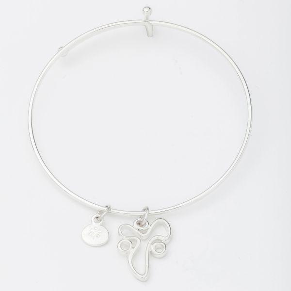YANA Bracelet w/ YANA Symbol Charm
