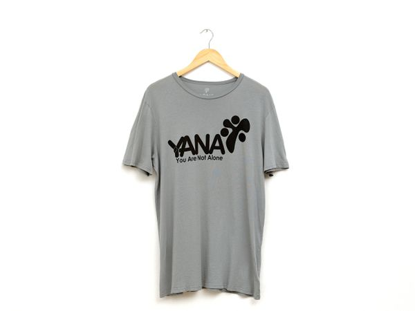 YANA Graphic, 100% Organic Cotton