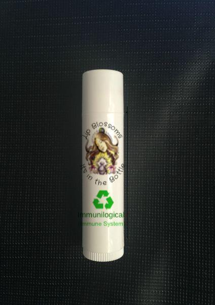 Lip Blossoms: Immunilogical