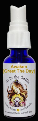 Awaken (Greet The Day)