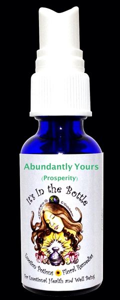 Abundantly Yours (Prosperity)