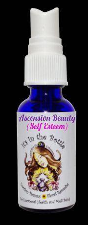 Ascension Beauty (Self Esteem)