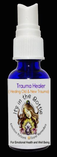 Trauma Healer ( Healing Old & New Trauma )