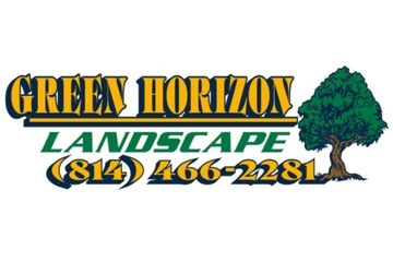 Green Horizon Landscape design home lawn maintenance grass
