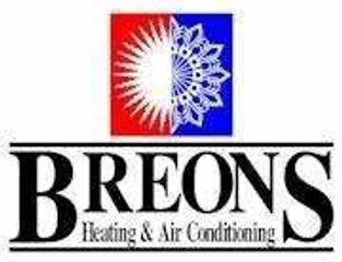Breons Heating and Air Conditioning Home HVAC Electrical
