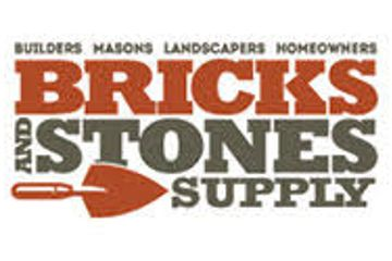 Bricks and Stones supply masonry landscapers home