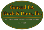Central PA Dock & Door home garage door installation repair