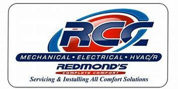 Redmond's Complete Comfort Home HVAC Electrical Mechanical