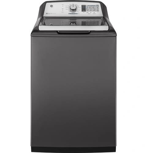 Ge Gtw750cpldg Top Load Washer 5 0 Cu Ft Scratch