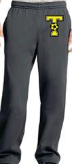 Sweatpants Dri Fit Grey