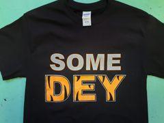 Some Dey