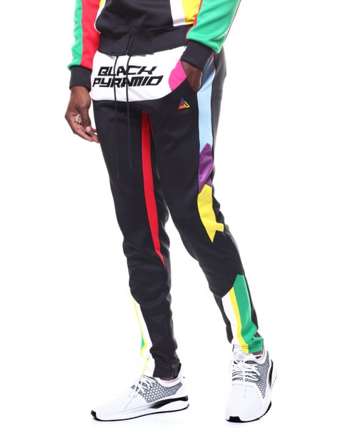 Black Pyramid Racing Track Pant Turning Point A Hot Spot For Men S Fashion Amp Urban Style Clothing