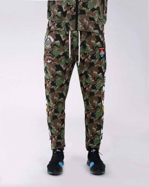 Black Pyramid Military Camo Track Pant Turning Point A Hot Spot For Men S Fashion Amp Urban