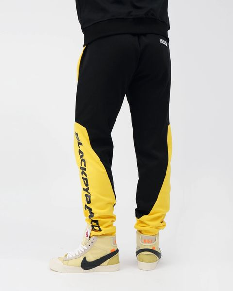 Black Pyramid Moto Quad Track Joggers Turning Point A Hot Spot For Men S Fashion Amp Urban Style