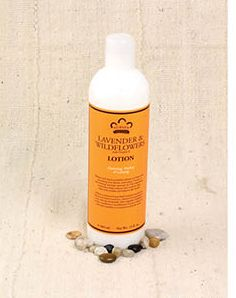 Lavender and Wild Flowers Lotion 13.oz