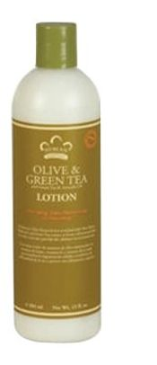 Olive and Green Tea with Avocado Lotion 13.oz