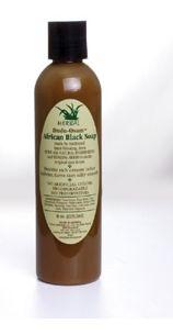 Dudu-Osum Liquid Black Soap