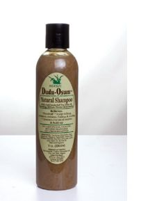 Dudu-Osum Softenting Shampoo 8.oz