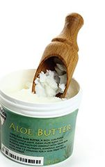 Aloe Butter - 4 oz.