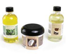 Healing Oil Wellness Set