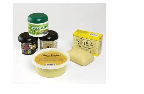 Shea Butter Kit