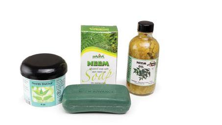 Neem Healing Oil