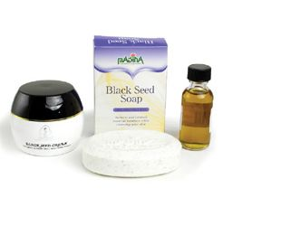 Black seed Beauty Collection