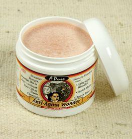 Anti Aging Wonder Cream w/Mango - 4 oz.