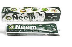 Neem Advance Toothpaste 6.5 .oz