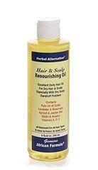 Hair & Scalp Renourishing 8 oz.