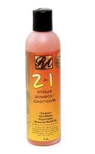 Lemongrass (2-in-1) Shampoo/Conditioner
