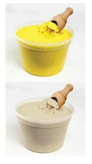 100% Natural African Shea Butter 16. OZ Yellow