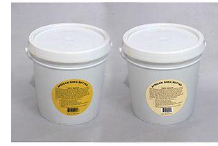 100% Natural African Shea Butter 1 Gallon