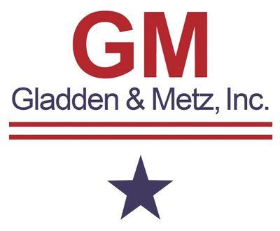 GLADDEN  METZ, INC